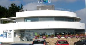 Salle d'exposition de l'Ancre An Eor